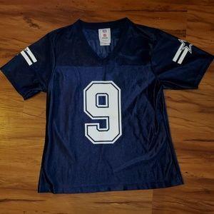 Dallas Cowboys Jersey Tony Romo
